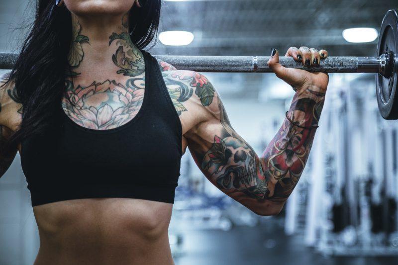 Is er een dating site voor bodybuilders